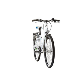 Vermont Lola 26-NX - Vélo junior Enfant - blanc/Bleu pétrole